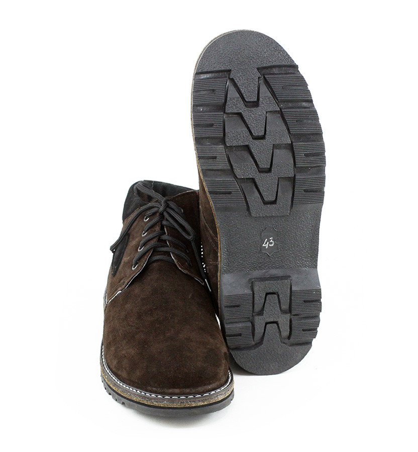 Ботинки мужские ПЛ-ТК