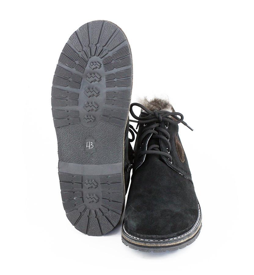 Ботинки мужские ПЛ-Ч