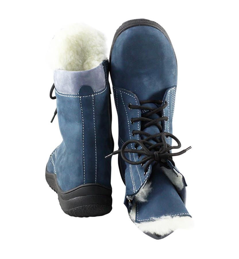 Ботинки молодежные ПЛ-СГ
